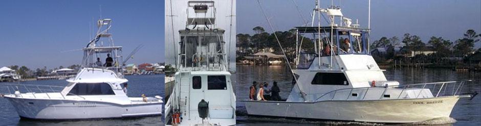 Jamie G boat