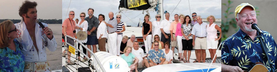 Orange Beach deep sea fishing trips