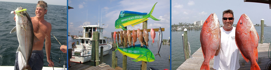 amberjack fishing smiles, corporate fishing charter 5 Hr Trip, alabama big red snapper