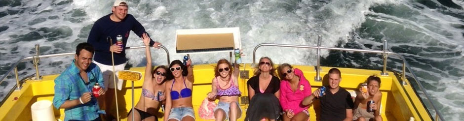 Orange Beach Special Event Boat Cruises for all Occasions