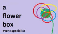 a flower box event specialist