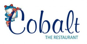 cobalt the restaurant