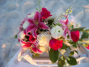 gulf shores florist at beach