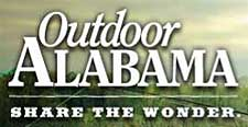 Outdoor Alabama - Share the Wonder