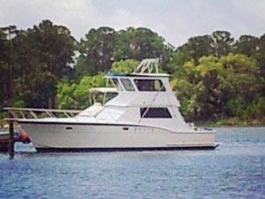 Six Pack boat 1