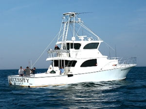 Necessity Charters Fishing
