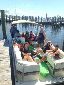 pontoon boat rentals alabama gulf coast Orange Beach Gulf Shores