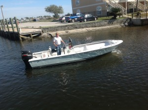 record holder boat