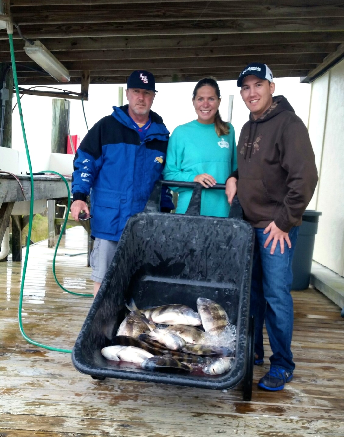 Inshore fishing charters wilmington nc news