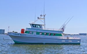 Orange Beach AL Largest Party Boat for fishing charters