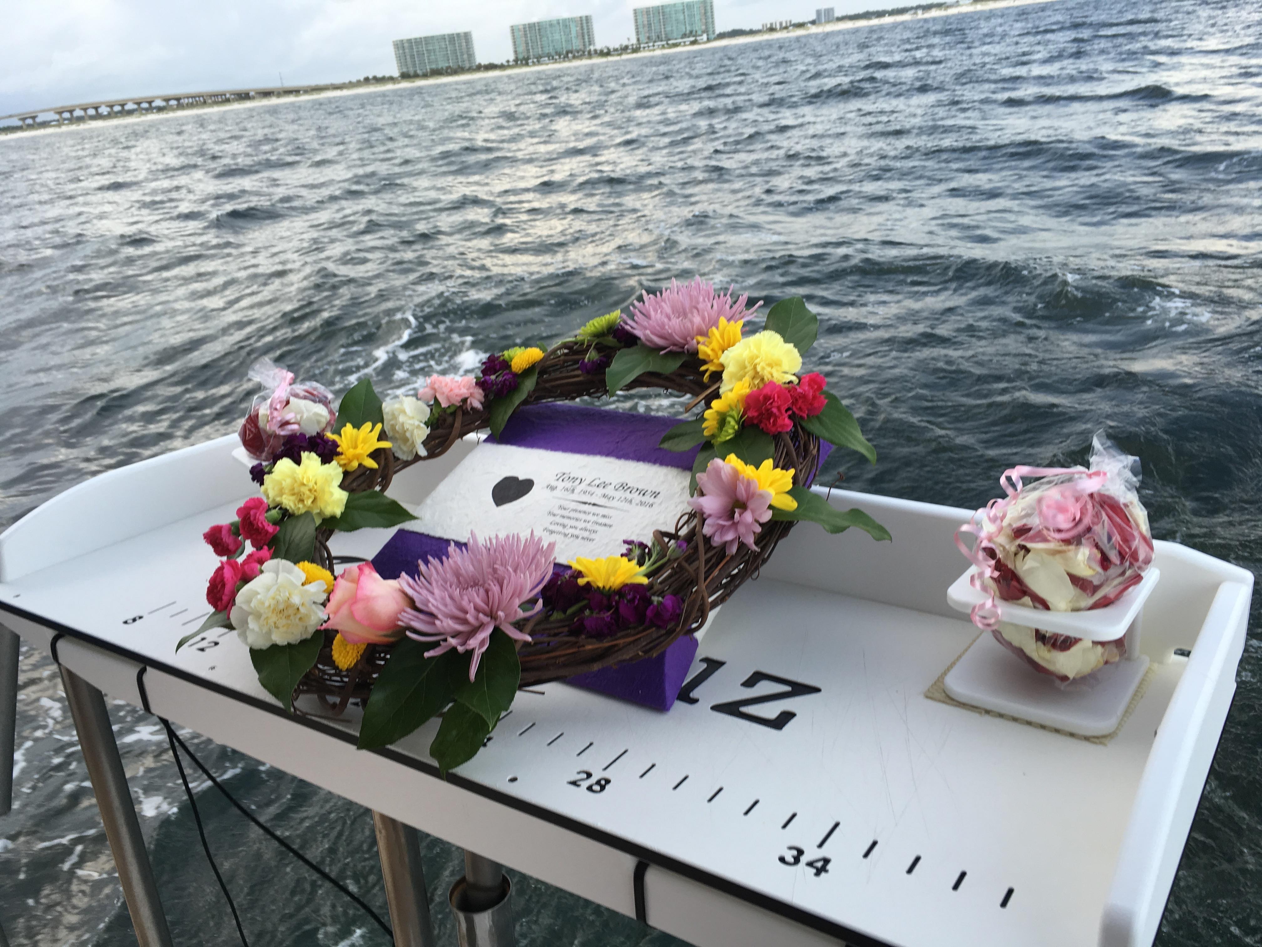Gulf of mexico burials of sea aaa charters izmirmasajfo
