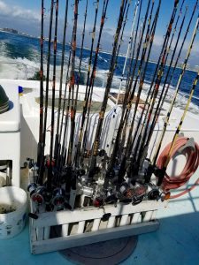 Fishing Gear Party Boat Fishing Orange Beach AL